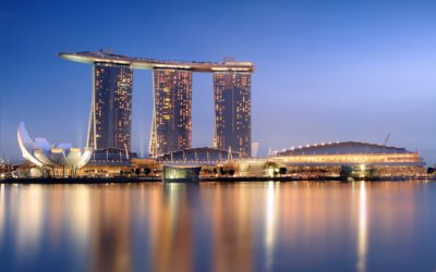 TYREXPO ASIA 2021 TO BE HELD IN WORLD-CLASS MARINA BAY SANDS