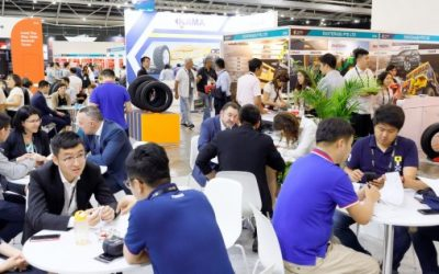 TARSUS POSTPONES TYREXPO ASIA SHOW TO NOVEMBER 2021